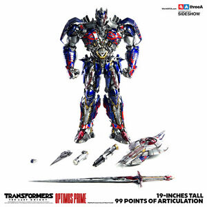 Transformers 5:The Last Knight Optimus Prime