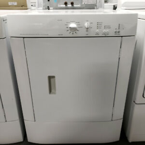 BLOWOUT SALES ON DRYER FRIGIDAIRE MOD FEQ1442CESO