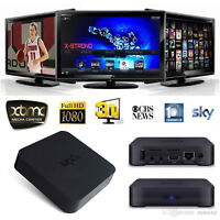 Android TV BOX - NO MORE CABLE BILLS