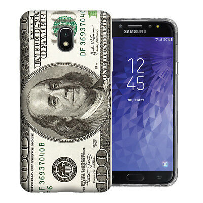 For Samsung Galaxy J7 J737 2018 Hundred Dollar Bill Phone Case Cover Dollars Case Cover