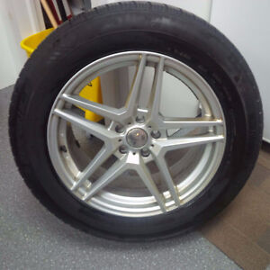 Mercedes glk350 rims buy or sell used or new car parts for Mercedes benz winter tires