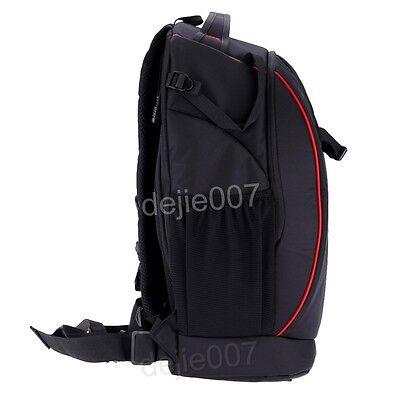 Waterproof CADEN K7 pro SLR DSLR Camera Bag Backpack fit Out
