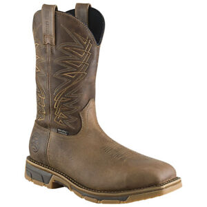 Irish Setter by Red Wing Shoes Men Marshall Waterproof Boot