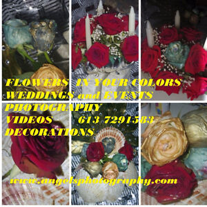 Wedding centerpieces+tableware+dinnerware rentals on sale%50 off