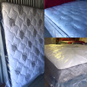 LUXURY KING & QUEEN MATTRESSES for SALE! BRAND NEW!