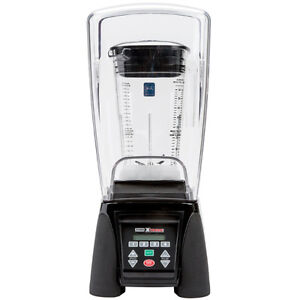 Waring MX1500XTX Xtreme 3.5 HP Commercial Blender Programmable Kitchener / Waterloo Kitchener Area image 4