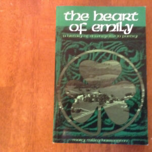 The Heart of Emily by Mary Milloy  Harrington
