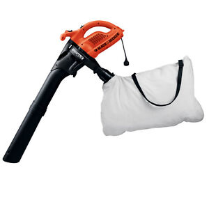 Black & Decker high performance Blow-Vac