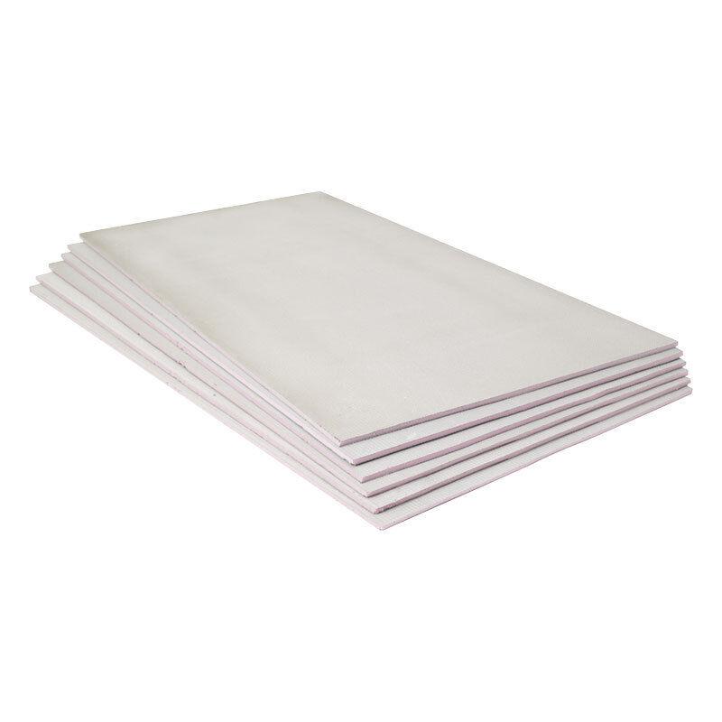 Tile Backer Board 10mm Insulation Board For Underfloor
