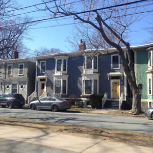One bedroom apartment in the South End - Available Feb. 10th