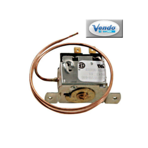 Thermostat, brand new, Vendo Replacement, OEM# 368794, Pepsi, Coke - SHIPS FREE