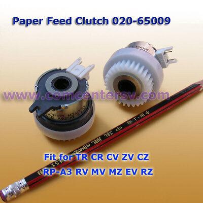 Paper Feed Clutch For Riso Es Ev Cv Cr Cz Ez Rp Rz Rv Mv New Origina 020-65009