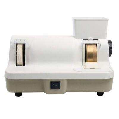 110v Optical Grinder Eyeglasses Lens Hand Edger And Polisher Optometry Equip Hot