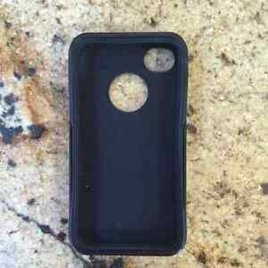 iPhone 4 otter box barely used