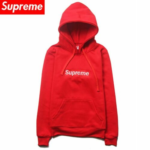 unisex supreme hoodie long sleeve pullover hooded. Black Bedroom Furniture Sets. Home Design Ideas