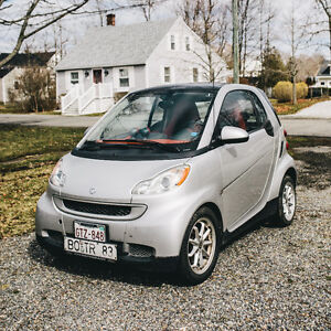 2008 Smart Car (Fortwo) Passion (REDUCED)