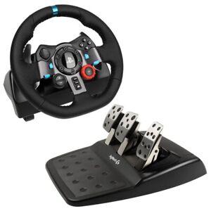 G29 Steering wheel 280$