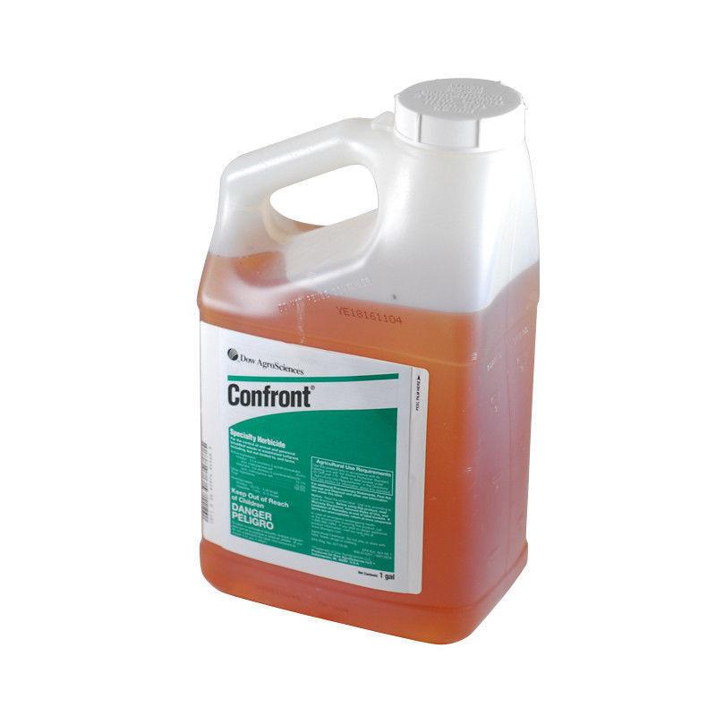 """Confront Herbicide (Trichlopyr) """"Broadleaf Weed Control"""" - 1 Gal."""