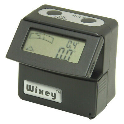 New - Wixey Wr365 Digital Angle Gauge And Level