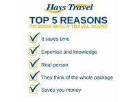 Personal Travel Consultant for Best Prices, Expertise, Saving Time and Comparison