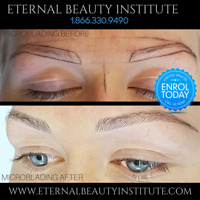 MICRO BLADING TRAINING CERTIFICATION $2395
