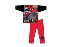 BOYS OLDER ULTIMATE SPIDERMAN PJS