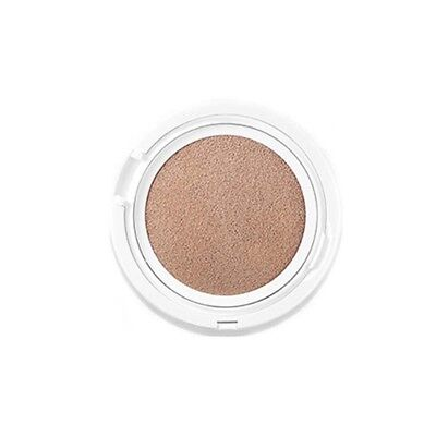 Ship from USA MiBa Ion Calcium Foundation Double Cushion Refill #23 Natural (Calcium Refill)