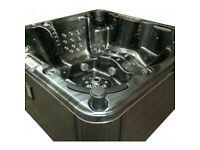 Arden Spas Serenity Hot Tub