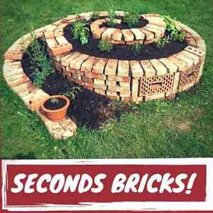 FACORY SECONDS Bricks and Pavers - Great discounts, AVAILABLE NOW Adelaide CBD Adelaide City Preview