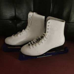Size 9 Ladies Skates