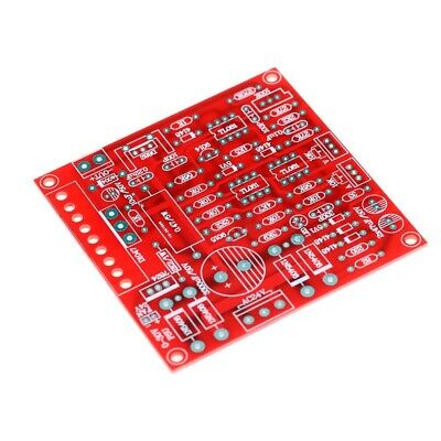 Adjustable Dc Regulated Power Supply Diy Kit Short Circuit Protection 0-30v I Wl