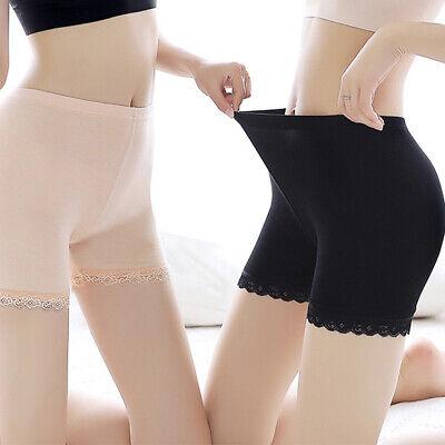 1PC Safety Shorts Safety Pants Underwear Shorts Wear Under Skirt for Women Favor