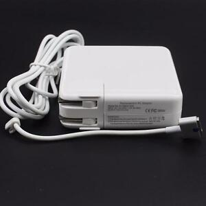 "85w AC Power Adapter Charger For Apple MacBook Pro Retina 15"" 2012-2016"