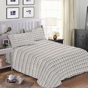 Bed Sheet Sets-100% Real Cotton-Not Micro Fiber-New Designs Kitchener / Waterloo Kitchener Area image 4