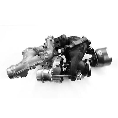 NEU Turbolader turbocharger Mercedes Benz 2.2 CDI  A6510907080 OM651 ORIGINAL