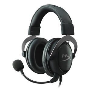 hyperX Cloud II Gaming Headset for PC & PS4 USB  bnib