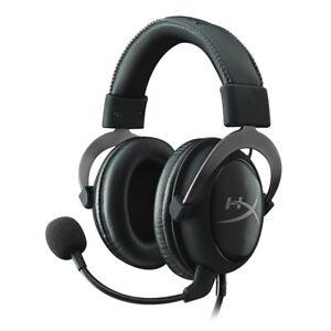 hyperX Cloud II Gaming Headset for PC & PS4 USB  bnib