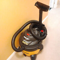 13 Gallon Shop Vac - NEVER USED