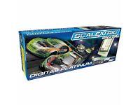 Scalextric Digital 1:32 Platinum Scale Racing Set