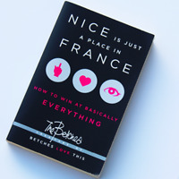 Practically Nee - Nice is Just a Place in France by The Betches