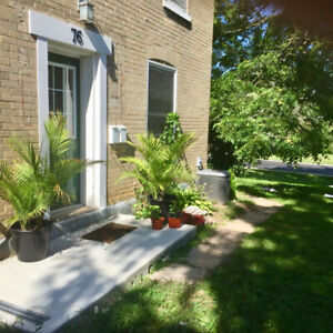 Newly renovated student rental - 2/3 bedrooms