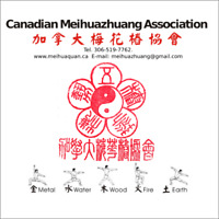 Traditional Healing and Martial Art of Meihuaquan Kung-fu.