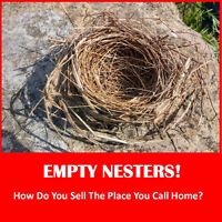 Empty Nesters: Don't Get Caught Making These Mistakes
