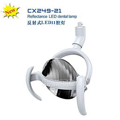 Dental Dentist Reflectance Led Light Lamp Cx249-21 Ac12v For Unit Chair Use