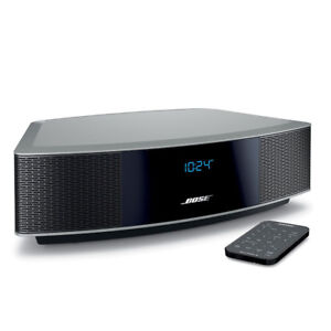 BOSE sound touch wave radio IV