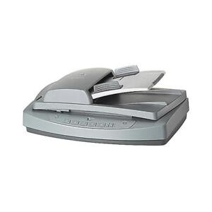 HP Scanjet 5590 Digital Flatbed Scanner - 2400  x 2400  dpi -  50  sheets  ADF (MSRP $450.99)