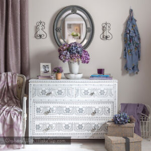 Commode Unique - Unique Dresser
