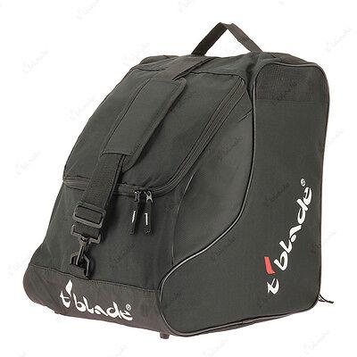 t-blade Skate Bag Schlittschuhtasche Tasche für Schlittschuhe schwarz