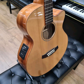Tanglewood TWJSF-CE Java Series Electro Acoustic Guitar