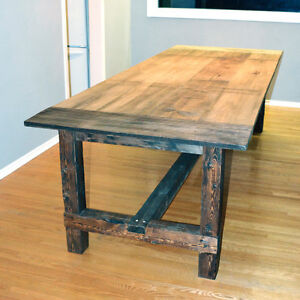 Harvest Dining Tables Kitchener / Waterloo Kitchener Area image 5